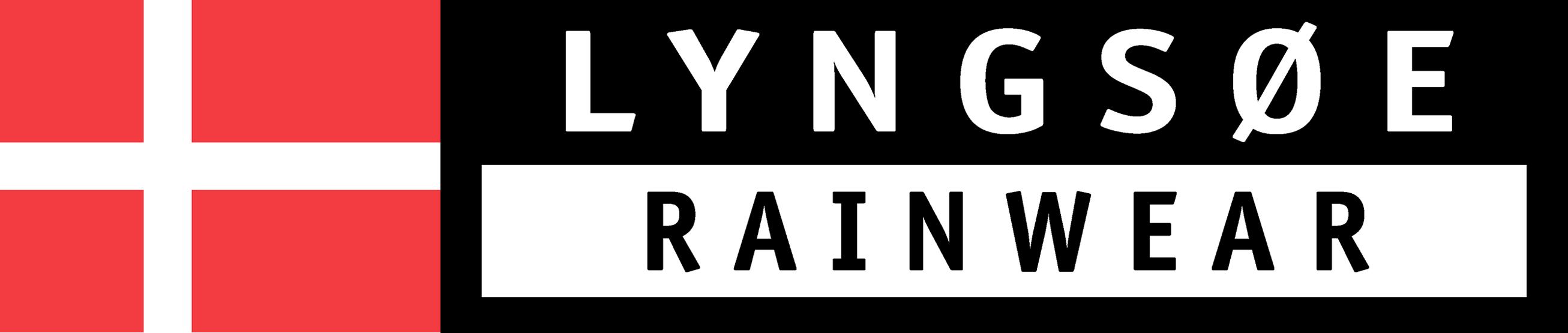 Lyngsoe-Rainwear-Logo