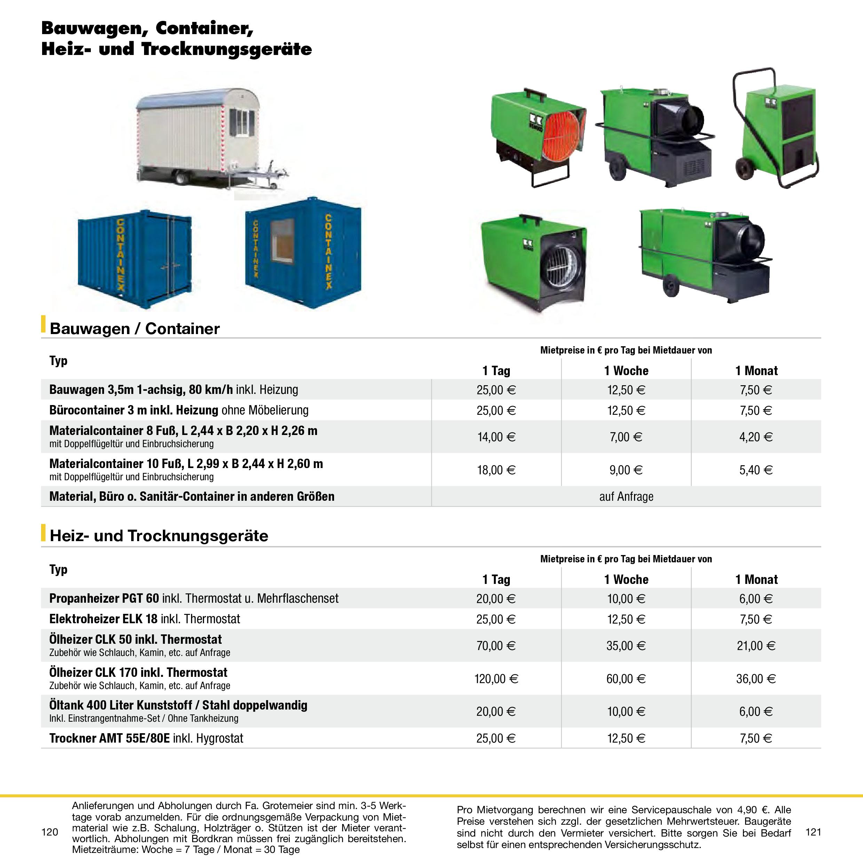 Bauwagen-Container-Heiz-u-Trocknungsger-te-Miete