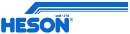 Hesonwerk-Logo